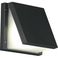 34176 - LED-Wand-Außenleuchte 3000K anthr 34176