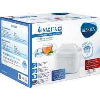 Maxtra+ Pack 4 - Filterkartusche Universal Maxtra+ Pack 4