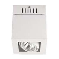 88503173 - LED-Kardan-Aufbaustrahler 230VAC LF:ww 88503173