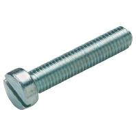 19 0832 (100 Stück) - Zylinderschrauben M4x16 DIN84a vz 19 0832