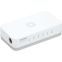 GO-SW-5G/E  (20 Stück) - Gigabit Desktop Switch 5-Port GO-SW-5G/E