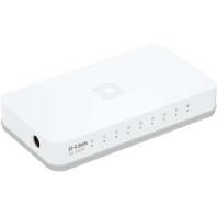GO-SW-8G/E  (10 Stück) - Gigabit Desktop Switch 8-Port GO-SW-8G/E
