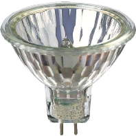 Accent 50W 4000h 36D - Halogenlampe 50W 36° GU5,3 Accent 50W 4000h 36D