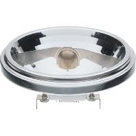 Alu111 50W 4000h 24D (6 Stück) - Halogenlampe 50W 24° G53 Alu111 50W 4000h 24D