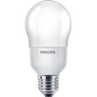 Softone #87192300 (6 Stück) - Energiesparlampe 9W WW E27 Softone 87192300