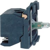zb5aw0m114-hilfsschalterblock-d-22mm-wei-integral-led-1s-zb5aw0m114, 16.39 EUR @ eibmarkt