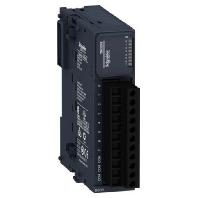 Schneider digitale io module voor plc