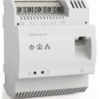 9567 - dLAN pro 1200 DINrail Powerline 9567
