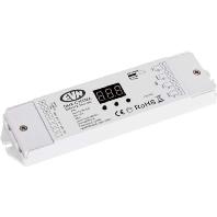 DMX-C350MA - DMX-Controller 12/24VDC Out:4x350mA DMX-C350MA