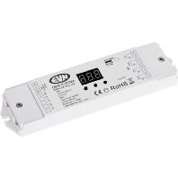 DMX-C700MA - DMX-Controller 12/24VDC Out:4x700mA DMX-C700MA