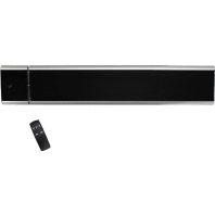 Heatpanel PLUS/D1500 - IR-Dunkelstrahler Heatpanel PLUS/D1500