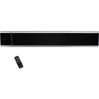 Heatpanel PLUS/D1800 - IR-Dunkelstrahler Heatpanel PLUS/D1800