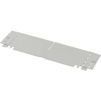 HS-KLV - Separation plate for meter board 2mm HS-KLV