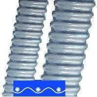 AIR.KUWPVCAS AD17/10 - Kunststoff-Schutzschlauch VDE geprüft AIR.KUWPVCAS AD17/10