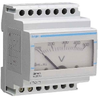 SM015 - Ampere meter for installation 0...15A SM015