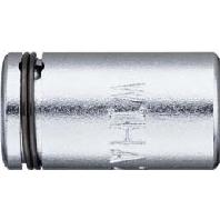 246-37 1/4-1/4 - Kraft-Bithalter 246-37 1/4 Zoll-1/4 Zoll