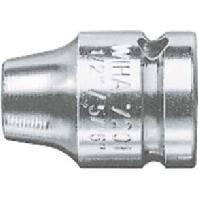 7201 1/4-1/4 - Verbindungsteil mit Sprengring 7201 1/4 Zoll-1/4 Zoll