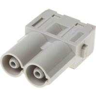 09-14-002-2646-2-stuck-steckverbinder-6-16qmm-mannlich-09-14-002-2646, 40.20 EUR @ eibmarkt
