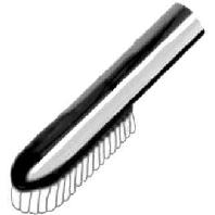 CP-331 - Kleiderbürste CP-331