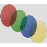 Image of 0.94910.00-121 - Farb-Filter nur mit Halter gelb 0.94910.00-121