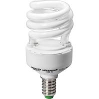 MM28204 - Energiesparlampe HELIX 11W E14/840 spirale MM28204