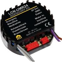 LCN - UMR24 - Universal Rolladen-Aktor 24V/AC 2x 6A LCN - UMR24