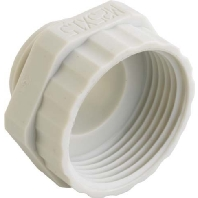 3755.21.32 Adapter ring M32-PG21 plastic Special sale 2 pce. Available