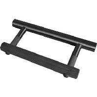 94.5320 - Türgriff Holz/Metall 94.5320