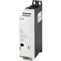 DE1-122D3NN-N20N - Drehzahlstarter o. Filter 230V 2,3A 0,37kW DE1-122D3NN-N20N