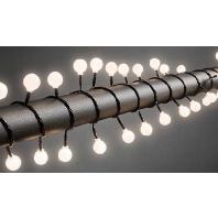3696-107 - LED Globelichterkette 80 LEDs 3696-107