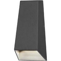 7911-370 - LED-Wandleuchte 2xHighPower LED anth 7911-370