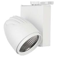 Image of BIXX10240502DALISTws - LED-Stromschienenstrahler 4000K DALI BIXX10240502DALISTws