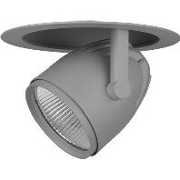 Image of BIXXL 254.30.15 si - LED-Einbaustrahler silber 3000K 15Gr BIXXL 254.30.15 si