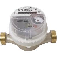 85417 - Wasserzähler Allmess 2,5 / 130mm / warm 85417