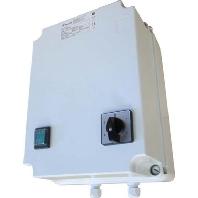TR 0,8-2 - 5-Stufentransformator Drehstrom 0,8A TR 0,8-2