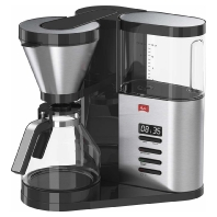 1012-03 sw/eds - Kaffeeautomat Aroma EleganceDeluxe 1012-03 sw/eds
