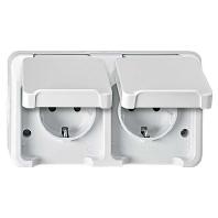 MEG2320-8029 Socket outlet (receptacle) MEG2320-8029