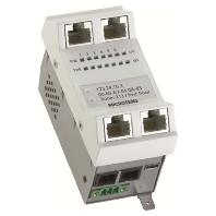 MS440211M-G6+  - Installations-Switch Gigabit-Ethernet MS440211M-G6+