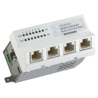 Image of MS450186M-G6+ - Installations-Switch Gigabit-Ethernet MS450186M-G6+