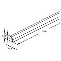 gks-2000-c-200-meter-konvektionsgitterprofil-gks-2000-c