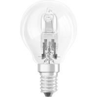 Osram halogeenkogellamp eco 18w-e14