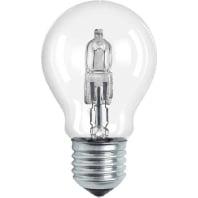 64543 A CLA - Halogenlampe CLASSIC 46W 230V E27 64543 A CLA