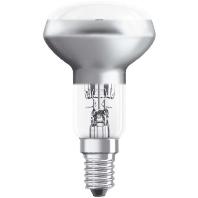 64542 R50 CLA - Halogenlampe CLASSIC 30W 230V E14 64542 R50 CLA