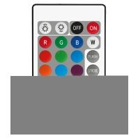 Osram LED Retrofit RGBW E27 A60 9W 827 806lm Mat | Dimbaar Zeer Warm Wit Vervangt 60W