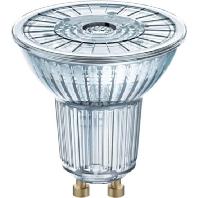 LPPAR16D8036 7.2W827 - LED-Lampe PAR16 GU10 2700K dimmbar LPPAR16D8036 7.2W827