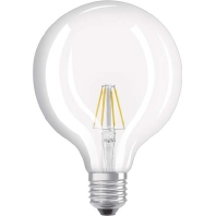 PRFCLG 12560 6827FIL - LED-Filament-Globelampe 2700K E27 PRFCLG 12560 6827FIL