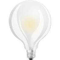 PG9510011/827GLFRE27 - LED-Globelampe E27 Matt 2700 K PG9510011/827GLFRE27