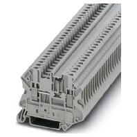 UT 2,5-MTD #3064138 (50 Stück) - Bauelementreihenklemme 0,14qmm-4qmm UT 2,5-MTD 3064138