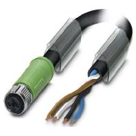 sac-4p-5-0-1408825-powerleitung-5-0m-4-pol-ral7021-sac-4p-5-0-1408825