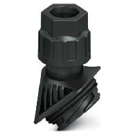 HC-D-G-M20-PLRBK - Kabelverschraubung Serie D, Größe M20 HC-D-G-M20-PLRBK